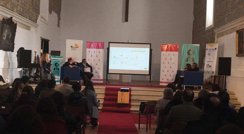 Fórum de Investimento ESPOBAN realizado em Montemor-o-Novo