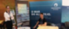 Sines Tecnopolo promove projeto FOCOMAR na European Maritime Day 2019