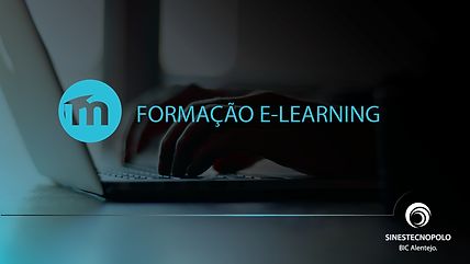 Sines Tecnopolo reforça formação e-learning para a indústria