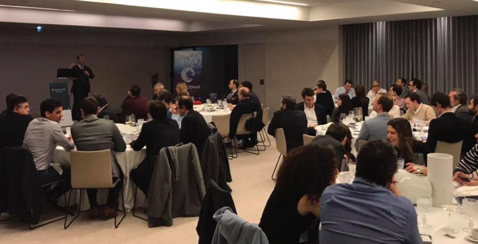 Ideias de negócio de Sines marcam presença na 1ª Gala Platicemar