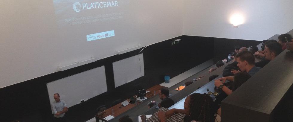 Sines Tecnopolo recebe 9 candidaturas ao Concurso de Ideias Platicemar