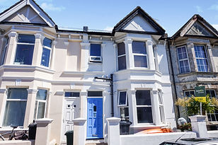 House in hove