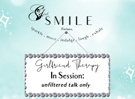 """Girlfriend Therapy """"In Session"""" - Unfiltered Talk Only"""
