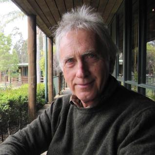 Mark Jones leather craftsman