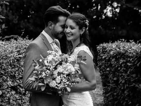 Kayan + Caitlin // bruiloft in Vrouwenpolder, landgoed Twistvliet