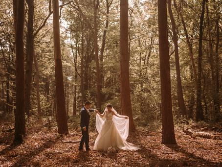 12 tips voor een bruiloft in corona tijd