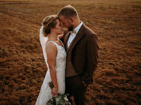 Jord + Anne // trouwen in Zeeland