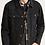 Thumbnail: Black Denim Jacket