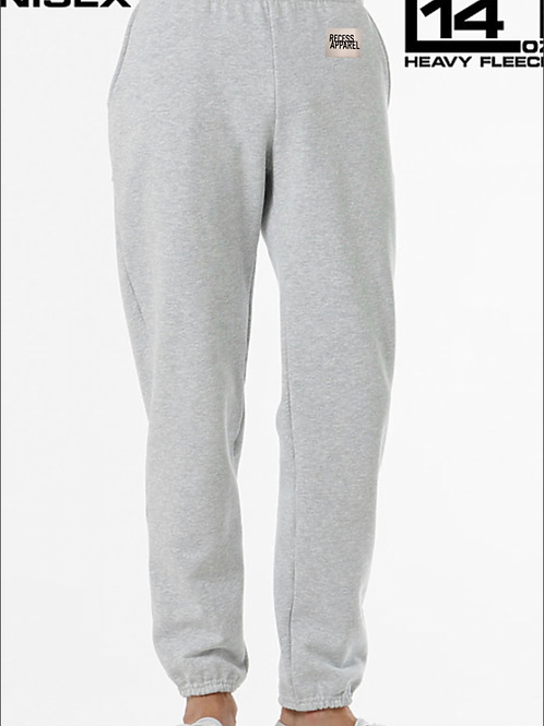 Heavy Weight Joggers