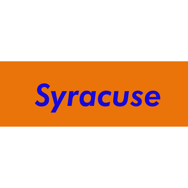 Syracuse Collection