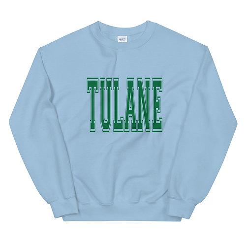 Tulane Retro Sweatshirt