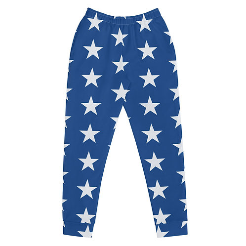 Blue star Joggers