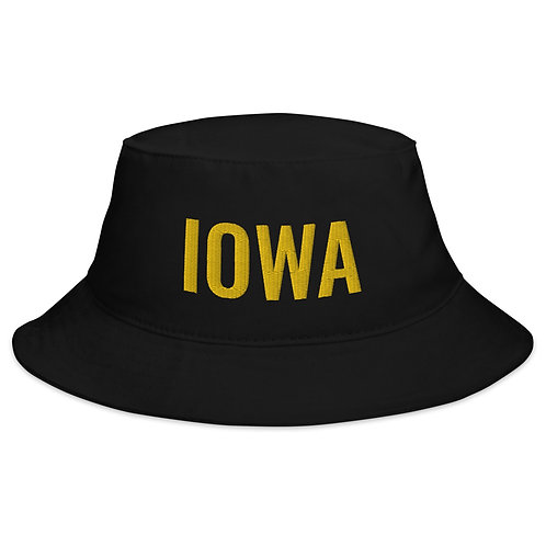Iowa Bucket Hat