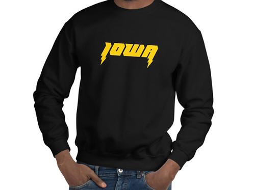 Iowa Bolt Crew