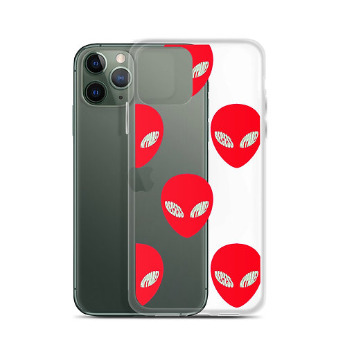 Recess iPhone Case
