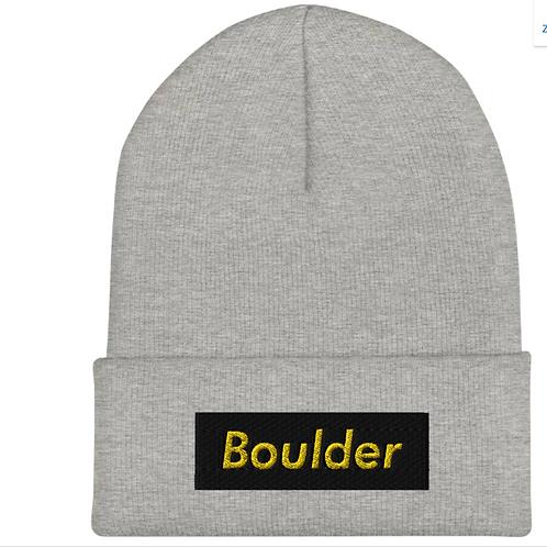 Boulder Supreme Beanie