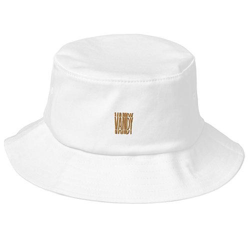interrupted bucket hat -vandy