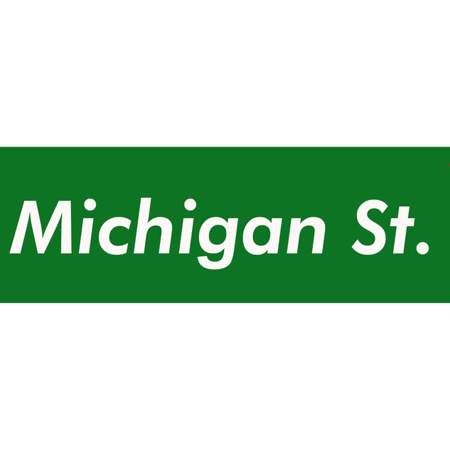 Michigan State Collection