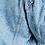 Thumbnail: Acid Wash Denim Jacket