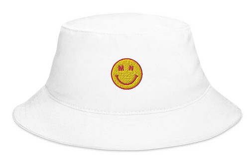 MN Smiley Bucket Hat