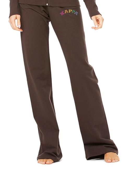 Kappa Rhinestone Lounge Pants