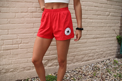 Wisco All Star Fold Over Shorts
