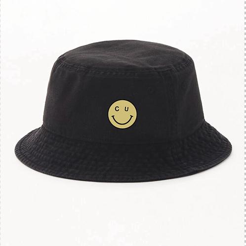CU Smiley Bucket Hat