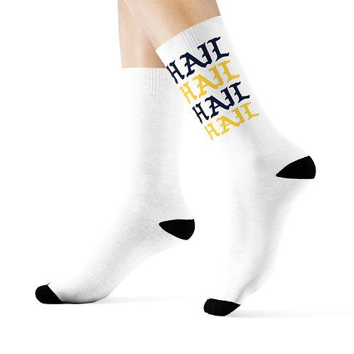 Hail Crew Socks
