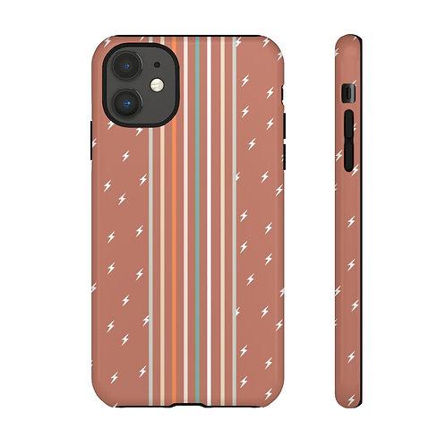 bolt stripe Case