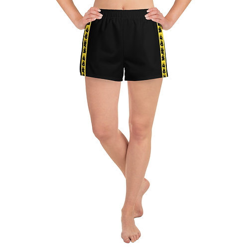 Iowa Flame Shorts