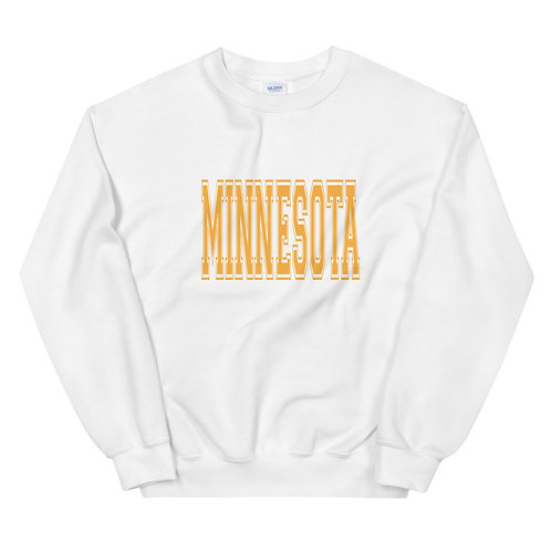 Minnesota Retro Sweatshirt