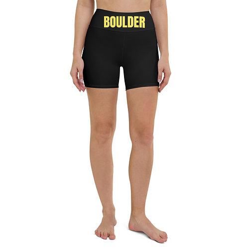 Boulder Biker Shorts