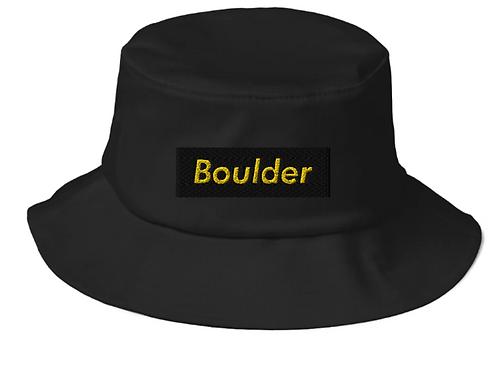 Boulder Supreme Bucket Hat