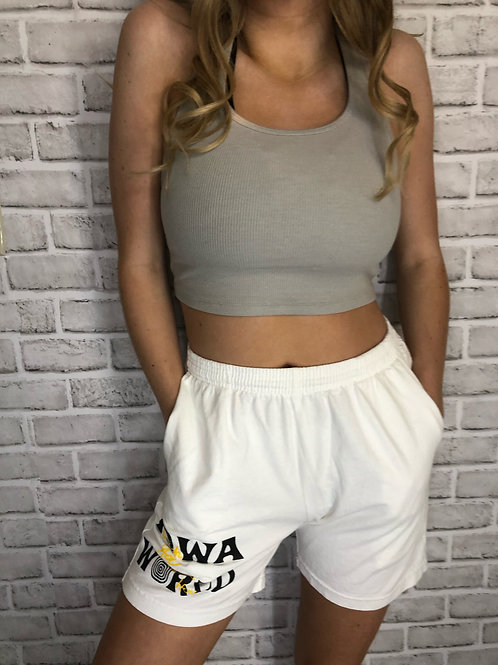 Iowa World Jersey Shorts