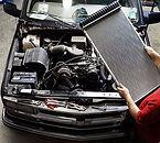 san leandro radiator service
