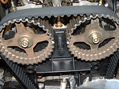 san leandro timing belt repair