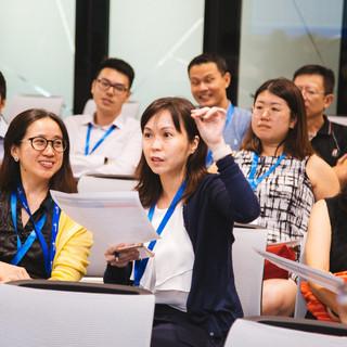 SAP Corporate Meeting