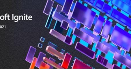 Brezplačna Microsoft Ignite konferenca 2021 💻💡