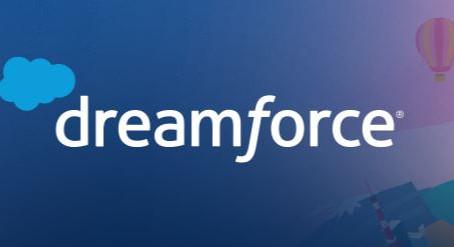 Brezplačna 3-dnevna konferenca Dreamforce 2021