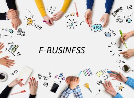 Zakaj je študij e-poslovanja odlična izbira?💻