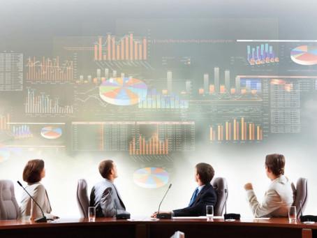 Znanja, ključna za delo poslovnega analitika – intervju z Neli Jašovič📊💻