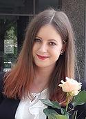 Sara Cokan, mag. ekon. in posl. ved