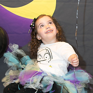 EVERLY ROSE TURNS 3