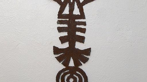 Seafarer's Totem (Fishbone)