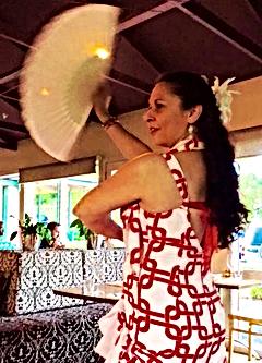 Flamenco Shows in Melbourne Flamenco Fiesta : Paul & Belinda Martin : Events Functions & Cultural Festivals / Workshops