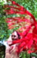 Flamenco Dancer Belinda Martin in Melbourne Performance Shows Events Functions & Festivals:Australia