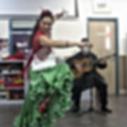 Flamenco Shows Performances & Spanish Fiesta Workshops in Melbourne for Theme Events Private Functions & Festivals Weddings Birthdays 2015
