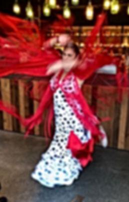 Live Flamenco Music & Dance Shows @ Asado Melbourne NYE Fiesta DEC 2018 Events Functions Festivals