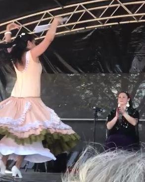 Flamenco @ Dandenong World Fare APRIL 2019