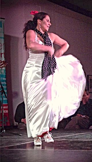 Flamenco Spanish Fiesta Shows & FUN Workshops in Melbourne Victoria Australia Events Functions Festivals 2011